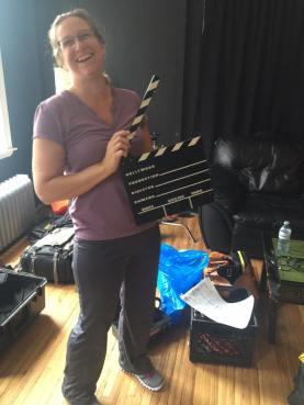 Amy Starkey, Director