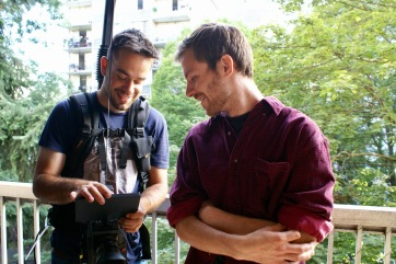 Max Brey, Cinematographer