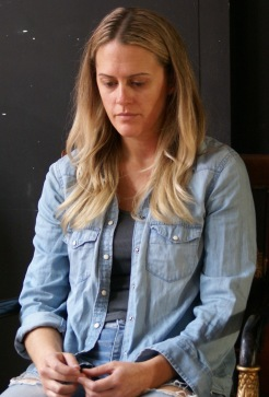 Lauren Campbell, Grace