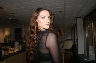 Laura Burke (Pam)