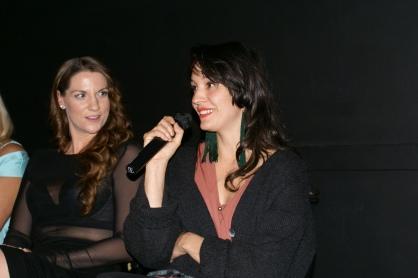 Rachel Michetti (The Addict)