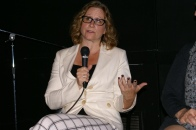 Amy Starkey, Writer-Director