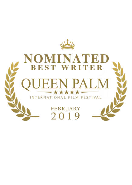 QPIFF Nomination Laurel (Best Writer)